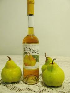 Pear Inspiration