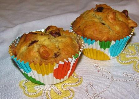 Elvis Muffins