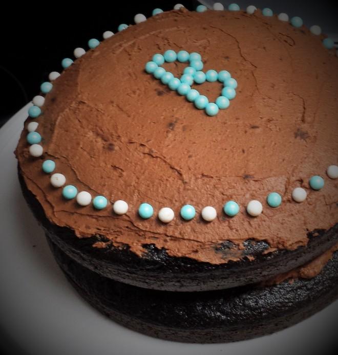 Brians Cake
